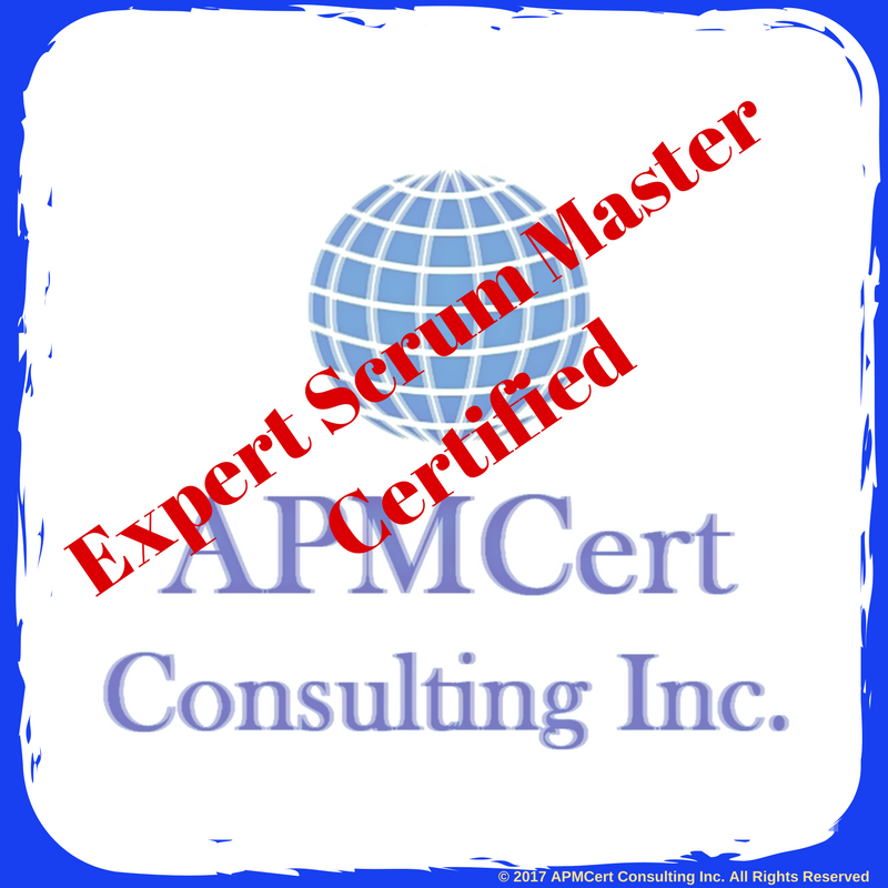Expert scrum master certified online course online certification expert scrum master certified online course online certification exam yadclub Choice Image