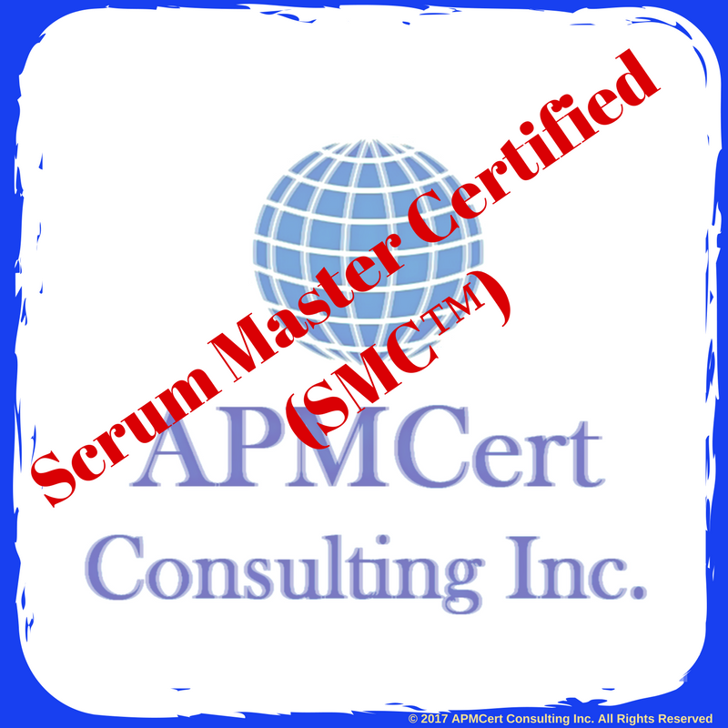 Scrum Master Certified (SMC™) Online Course + Online Certification ...